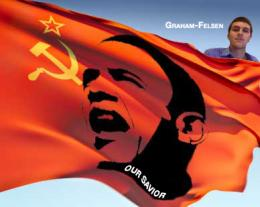 obama commie